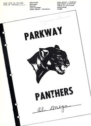 Page 7, 1963 Edition, Parkway High School - Almega Yearbook (Rockford, OH) online yearbook collection