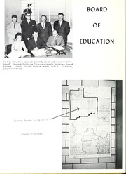 Page 8, 1963 Edition, Parkway High School - Almega Yearbook (Rockford, OH) online yearbook collection