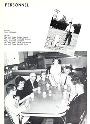 Page 9, 1963 Edition, Parkway High School - Almega Yearbook (Rockford, OH) online yearbook collection