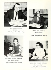 Page 10, 1965 Edition, Parkway High School - Almega Yearbook (Rockford, OH) online yearbook collection