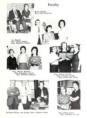 Page 11, 1965 Edition, Parkway High School - Almega Yearbook (Rockford, OH) online yearbook collection