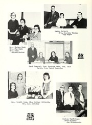 Page 12, 1965 Edition, Parkway High School - Almega Yearbook (Rockford, OH) online yearbook collection