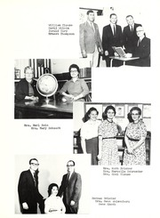Page 13, 1965 Edition, Parkway High School - Almega Yearbook (Rockford, OH) online yearbook collection