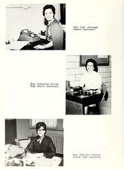 Page 14, 1965 Edition, Parkway High School - Almega Yearbook (Rockford, OH) online yearbook collection
