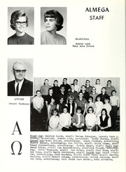 Page 6, 1965 Edition, Parkway High School - Almega Yearbook (Rockford, OH) online yearbook collection