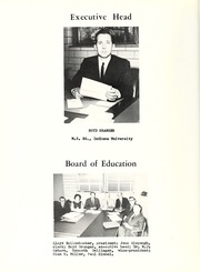 Page 8, 1965 Edition, Parkway High School - Almega Yearbook (Rockford, OH) online yearbook collection