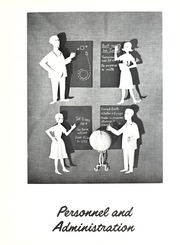 Page 9, 1965 Edition, Parkway High School - Almega Yearbook (Rockford, OH) online yearbook collection