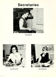 Page 12, 1972 Edition, Parkway High School - Almega Yearbook (Rockford, OH) online yearbook collection