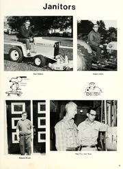 Page 13, 1972 Edition, Parkway High School - Almega Yearbook (Rockford, OH) online yearbook collection