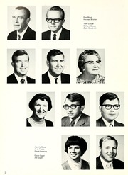 Page 16, 1972 Edition, Parkway High School - Almega Yearbook (Rockford, OH) online yearbook collection