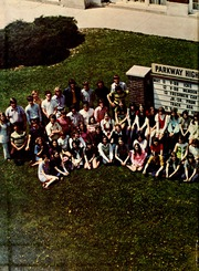 Page 2, 1972 Edition, Parkway High School - Almega Yearbook (Rockford, OH) online yearbook collection