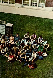 Page 3, 1972 Edition, Parkway High School - Almega Yearbook (Rockford, OH) online yearbook collection