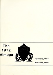 Page 5, 1972 Edition, Parkway High School - Almega Yearbook (Rockford, OH) online yearbook collection