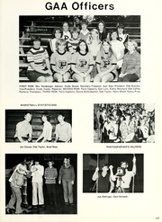 Page 73, 1972 Edition, Parkway High School - Almega Yearbook (Rockford, OH) online yearbook collection