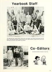 Page 79, 1972 Edition, Parkway High School - Almega Yearbook (Rockford, OH) online yearbook collection