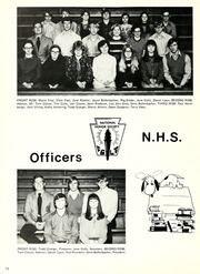 Page 80, 1972 Edition, Parkway High School - Almega Yearbook (Rockford, OH) online yearbook collection