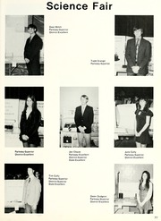 Page 81, 1972 Edition, Parkway High School - Almega Yearbook (Rockford, OH) online yearbook collection