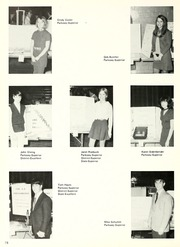 Page 82, 1972 Edition, Parkway High School - Almega Yearbook (Rockford, OH) online yearbook collection