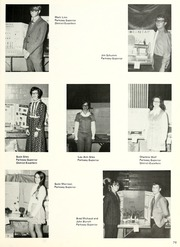 Page 83, 1972 Edition, Parkway High School - Almega Yearbook (Rockford, OH) online yearbook collection