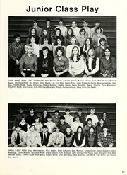 Page 87, 1972 Edition, Parkway High School - Almega Yearbook (Rockford, OH) online yearbook collection