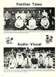 Page 88, 1972 Edition, Parkway High School - Almega Yearbook (Rockford, OH) online yearbook collection