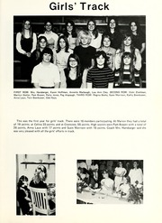 Page 89, 1972 Edition, Parkway High School - Almega Yearbook (Rockford, OH) online yearbook collection
