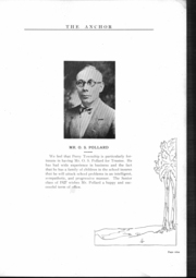 Page 12, 1927 Edition, Southport High School - Anchor Yearbook (Indianapolis, IN) online yearbook collection