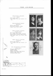 Page 15, 1927 Edition, Southport High School - Anchor Yearbook (Indianapolis, IN) online yearbook collection