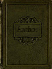 Page 1, 1929 Edition, Southport High School - Anchor Yearbook (Indianapolis, IN) online yearbook collection