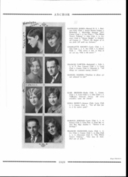 Page 15, 1929 Edition, Southport High School - Anchor Yearbook (Indianapolis, IN) online yearbook collection