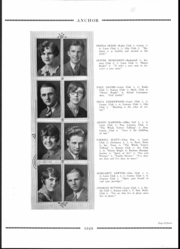 Page 17, 1929 Edition, Southport High School - Anchor Yearbook (Indianapolis, IN) online yearbook collection