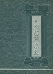 Page 1, 1939 Edition, Southport High School - Anchor Yearbook (Indianapolis, IN) online yearbook collection