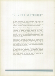 Page 12, 1939 Edition, Southport High School - Anchor Yearbook (Indianapolis, IN) online yearbook collection