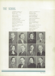 Page 15, 1939 Edition, Southport High School - Anchor Yearbook (Indianapolis, IN) online yearbook collection