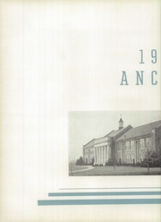 Page 6, 1939 Edition, Southport High School - Anchor Yearbook (Indianapolis, IN) online yearbook collection