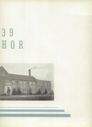 Page 7, 1939 Edition, Southport High School - Anchor Yearbook (Indianapolis, IN) online yearbook collection