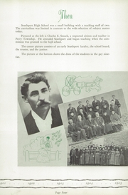 Page 8, 1941 Edition, Southport High School - Anchor Yearbook (Indianapolis, IN) online yearbook collection