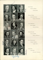 Page 16, 1945 Edition, Southport High School - Anchor Yearbook (Indianapolis, IN) online yearbook collection