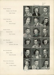 Page 17, 1945 Edition, Southport High School - Anchor Yearbook (Indianapolis, IN) online yearbook collection
