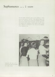Page 13, 1950 Edition, Southport High School - Anchor Yearbook (Indianapolis, IN) online yearbook collection