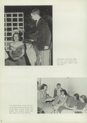 Page 14, 1950 Edition, Southport High School - Anchor Yearbook (Indianapolis, IN) online yearbook collection