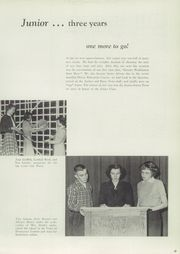 Page 15, 1950 Edition, Southport High School - Anchor Yearbook (Indianapolis, IN) online yearbook collection