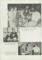 Page 16, 1950 Edition, Southport High School - Anchor Yearbook (Indianapolis, IN) online yearbook collection