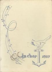 Southport High School - Anchor Yearbook (Indianapolis, IN) online yearbook collection, 1957 Edition, Page 1