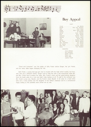 Page 11, 1957 Edition, Southport High School - Anchor Yearbook (Indianapolis, IN) online yearbook collection