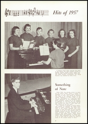 Page 8, 1957 Edition, Southport High School - Anchor Yearbook (Indianapolis, IN) online yearbook collection