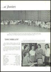 Page 11, 1958 Edition, Southport High School - Anchor Yearbook (Indianapolis, IN) online yearbook collection