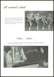 Page 17, 1958 Edition, Southport High School - Anchor Yearbook (Indianapolis, IN) online yearbook collection