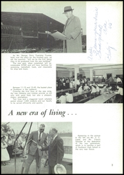 Page 7, 1958 Edition, Southport High School - Anchor Yearbook (Indianapolis, IN) online yearbook collection