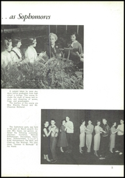 Page 9, 1958 Edition, Southport High School - Anchor Yearbook (Indianapolis, IN) online yearbook collection